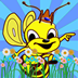 Memory Bee for iPad