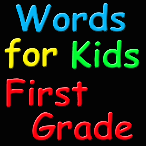 Words 4 Kids - First