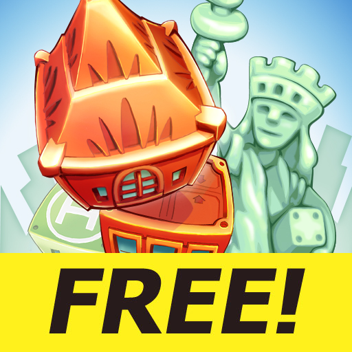 free Tower Bloxx New York FREE iphone app