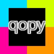 快速将网址生成二维码 qopy