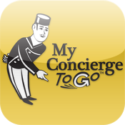 My Concierge To Go