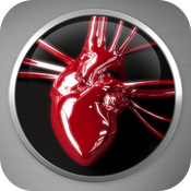 Visual Heart Rate Monitor icon