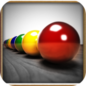 SteamBalls HD Review icon