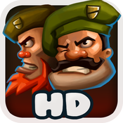Guerrilla Bob HD icon