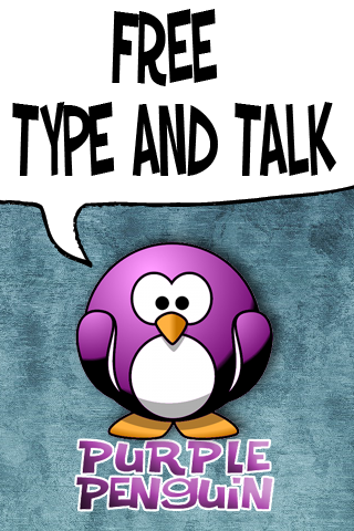 U Type I Talk screenshot 1