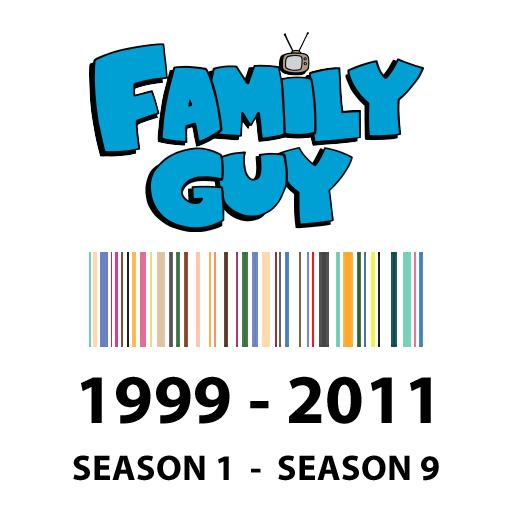 All About Family Guy ~ Animated Comedy Series