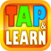 Tap N Learn – Learn to Spell