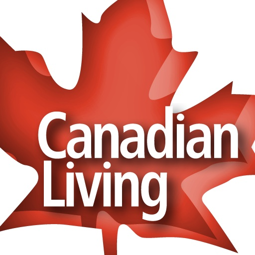 free Canadian Living iphone app