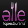 Alle Toprestaurants