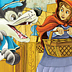 Red Little Riding Hood Interactive Fairy Tale