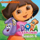 Dora's Got a Puppy artwork