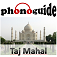 Phonoguide to Taj Mahal