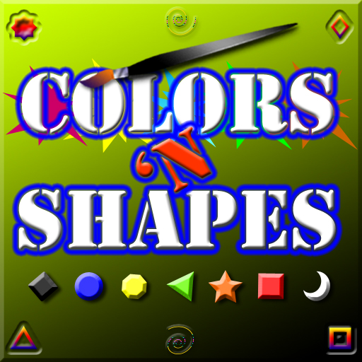 Colors N Shapes (Free)