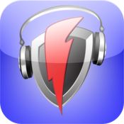 RipCord Music Player icon