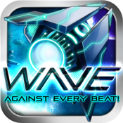 Wave – Against every BEAT! Review icon