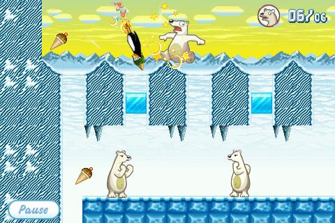 Crazy Penguin Catapult 2 FREE
