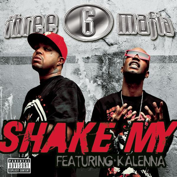 Three 6 Mafia The End