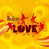 LOVE, The Beatles