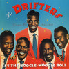 Let the Boogie-Woogie Roll: Greatest Hits 1953-1958, The Drifters