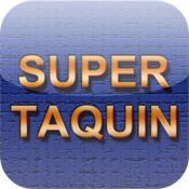 SuperTaquin icon