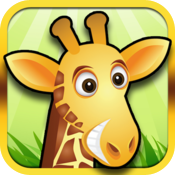 Animal Stickers icon