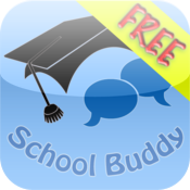 School Buddy Free icon