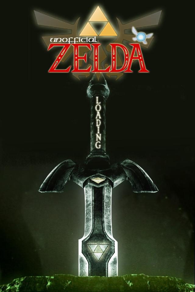 Unofficial Zelda free app screenshot 1