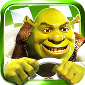 Shrek Kart™ icon