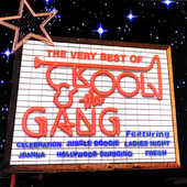 The Very Best of Kool & the Gang, Kool & the Gang