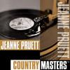 Country Masters: Jeanne Pruett, Jeanne Pruett