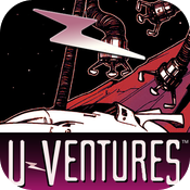 U-Ventures: Return to the Cave of Time Review icon