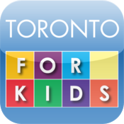 Toronto for Kids for iPad icon