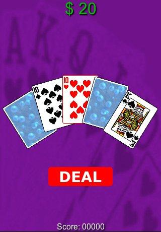 Poker Mania (FREE)