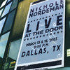 Live At the Door