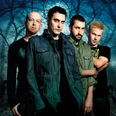Nightmares, Breaking Benjamin