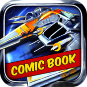 Star Battalion - The Comic Book icon