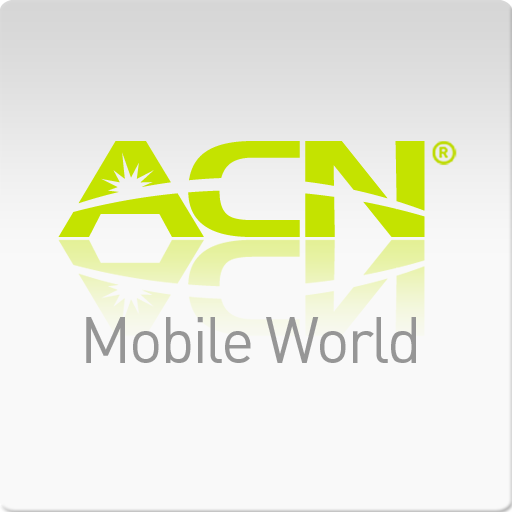 ACN Mobile World - Europe BLK