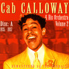 Nagasaki  - Cab Calloway & His Orchestra