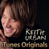 iTunes Originals - Keith Urban, Keith Urban