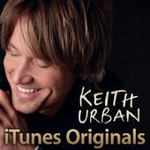 iTunes Originals - Keith Urban, Keith Urban