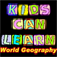 Kids Can Learn World Geography