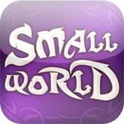Small World for iPad icon