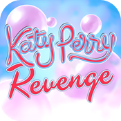 Katy Perry Revenge icon