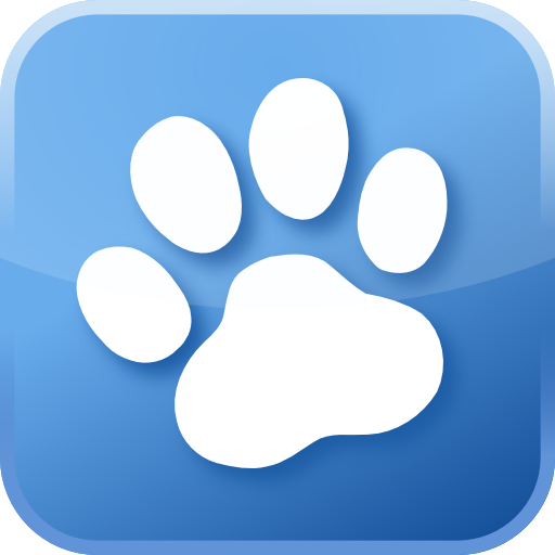 Paw Card: Pet Tracker for Your Dog and Cat