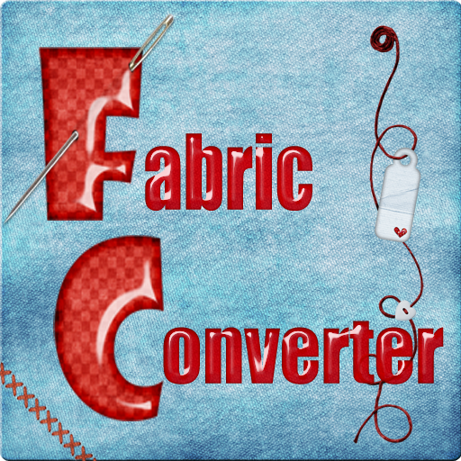 free Fabric Converter iphone app