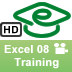MS Excel 08 HD Video Training for Mac