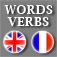Words and verbs - Learn to read, write and hear French