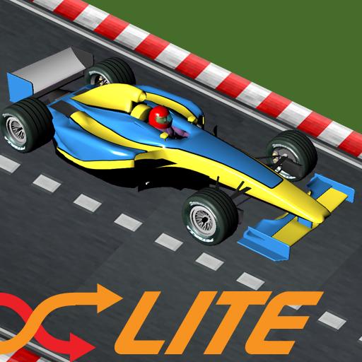 Pole Position: Remix Lite