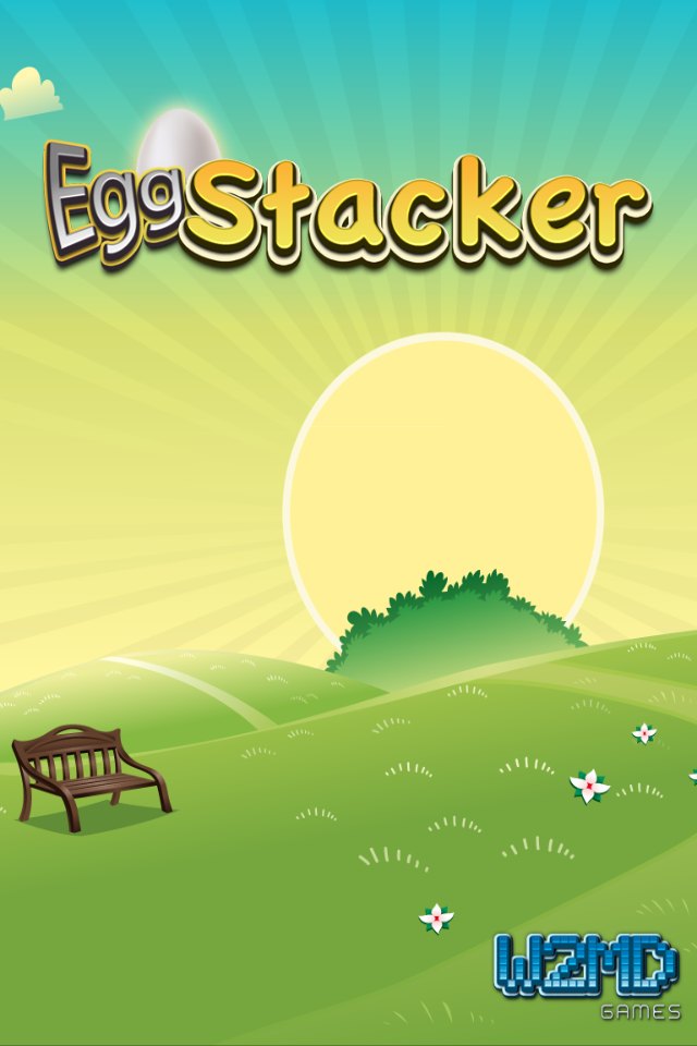 Egg Stacker Screenshot