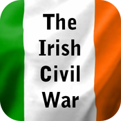 Civil War, The Story Of The Irish Civil War icon